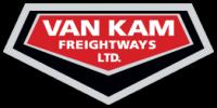 Drive for Van Kam